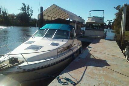 Sea Ray 215 Express Cruiser for sale in United States of America for $15,250 (£11,825)