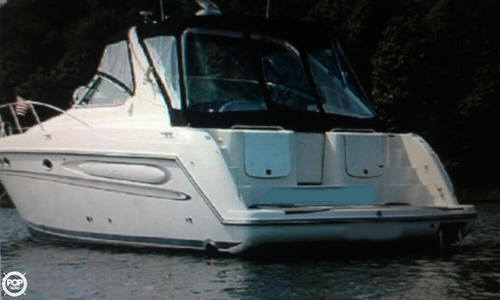 Image of Maxum 4100 SCR for sale in United States of America for $79,900 (£56,496) Port Henry, New York, United States of America