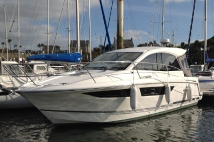 Jeanneau LEADER 9 SPORT TOP for sale in France for €89,000 (£77,979)