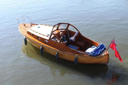 Classic Craft Linnea for sale in United Kingdom for £16,000