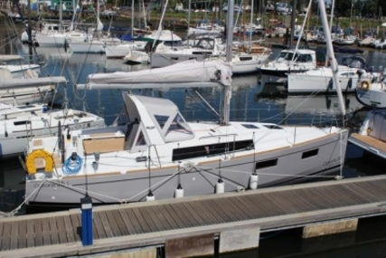 Beneteau Oceanis 35.1 for sale in United Kingdom for £129,500