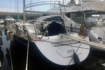 Beneteau First 47.7 for sale in Spain for €129,000 (£112,161)