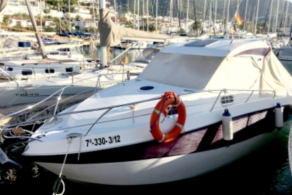Lema 26 JARA for sale in Spain for €38,000 (£32,813)