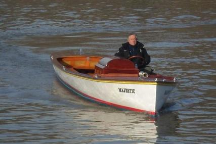 Classic Craft Umpires Launch for sale in United Kingdom for £19,950