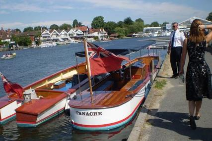Classic Craft Umpires Launch for sale in United Kingdom for £18,000