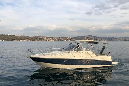 Cranchi Zaffiro 32 HT for sale in Turkey for €72,000 (£62,823)