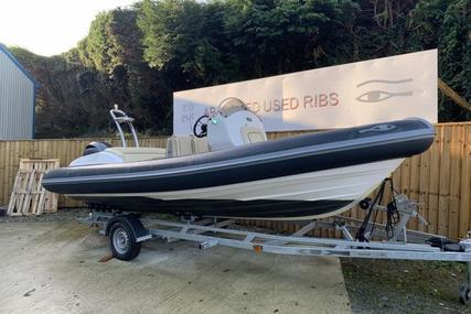 Ribeye YT SIX119 for sale in United Kingdom for £57,995