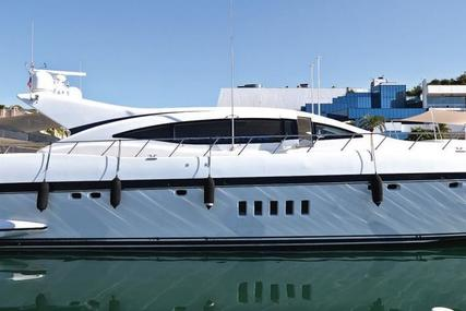 Mangusta 108 for sale in France for €1,200,000 (£1,006,306)