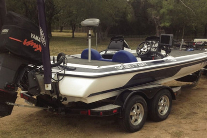 Skeeter ZX225 for sale in United States of America for $26,750 (£20,156)