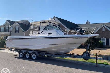 Boston Whaler Outrage 28 for sale in United States of America for $79,900 (£61,548)