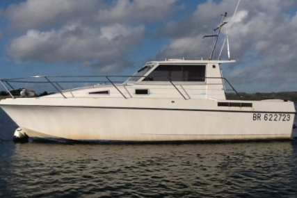 Beneteau Antares 860 for sale in France for €10,000 (£8,554)