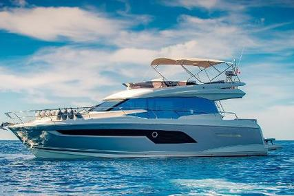 Prestige 520 for sale in France for €950,000 (£835,077)