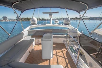 Sunseeker Manhattan 53 for sale in United States of America for $899,000 (£694,461)