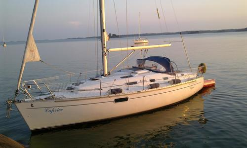 Image of Beneteau Clipper 321 for sale in Finland for €54,000 (£48,756) Helsinki, , Finland