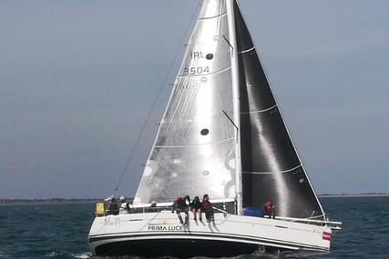 Beneteau First 35 for sale in Ireland for €99,000 (£85,856)