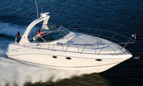 Image of Four Winns 358 Vista for sale in United States of America for $79,000 (£63,572) Kemah, TX, United States of America