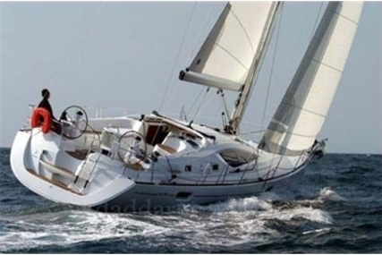 Jeanneau Sun Odyssey 42 DS for sale in Italy for €135,000 (£117,378)