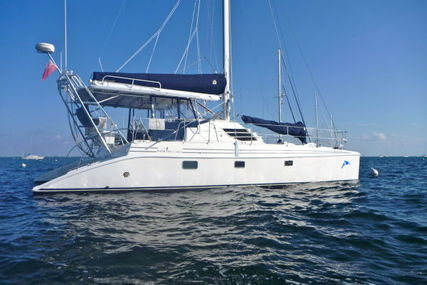 Manta 42 MK II for sale in United States of America for $310,000 (£240,439)