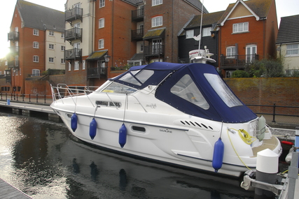 Sealine 360 Ambassador for sale in United Kingdom for £65,000