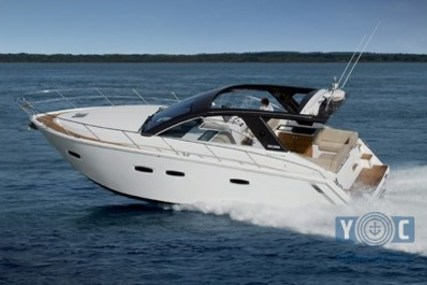 Sealine SC 35 for sale in Italy for €169,000 (£148,038)