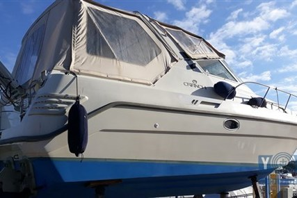 Cranchi Cruiser 32 for sale in Italy for €32,000 (£27,921)