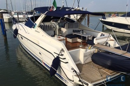 Cranchi Mediterranee 40 for sale in Italy for €49,500 (£43,191)