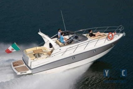 Cranchi Zaffiro 32 for sale in Italy for €95,000 (£82,113)