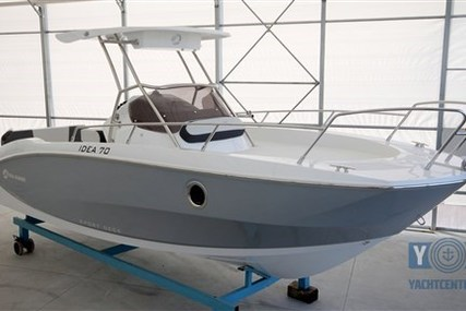 Idea Marine 70 WA TTOP for sale in Italy for €65,000 (£55,623)