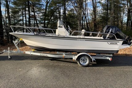 Boston Whaler 19 for sale in United States of America for $35,000 (£27,316)