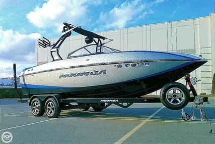 Moomba Craz Surf Edition for sale in United States of America for $71,200 (£54,455)