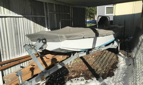 Image of Devlin Designing Boat Builders 15 Cackler for sale in United States of America for $15,250 (£11,023) Poulsbo, Washington, United States of America