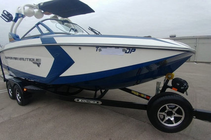 Nautique Super Air G23 for sale in United States of America for $133,400 (£103,466)