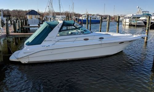 Image of Sea Ray 330 Sundancer for sale in United States of America for $44,500 (£34,452) Fort Washington, Maryland, United States of America