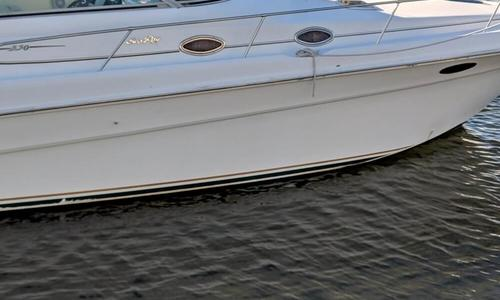 Image of Sea Ray 330 Sundancer for sale in United States of America for $44,500 (£34,665) North Beach, Maryland, United States of America