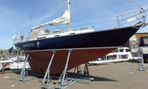 Image of Rustler 31 for sale in United Kingdom for £15,000 LONDON, United Kingdom