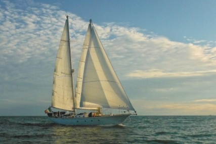 Fred Parker 71 SCHOONER for sale in Ireland for €345,000 (£302,207)