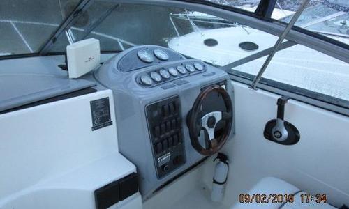 Image of Maxum 2400 SC for sale in United Kingdom for £27,995 Balloch, United Kingdom