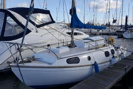 Westerly Windrush 25 for sale in United Kingdom for £3,450