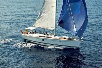 Hanse 445 for sale in Thailand for $240,000 (£183,558)