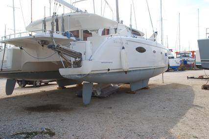 Fountaine Pajot Salina 48 for sale in Greece for €375,000 (£337,100)