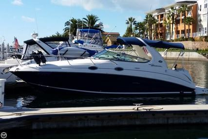 Sea Ray 280 Sundancer for sale in United States of America for $66,600 (£50,937)