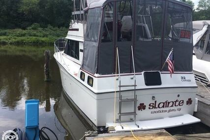 Carver Yachts 3207 Aft Cabin for sale in United States of America for $28,900 (£22,709)