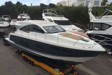 Fairline Targa 48 Open for sale in Spain for £475,000