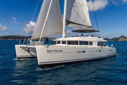 Lagoon 620 for sale in British Virgin Islands for $1,495,000 (£1,217,575)