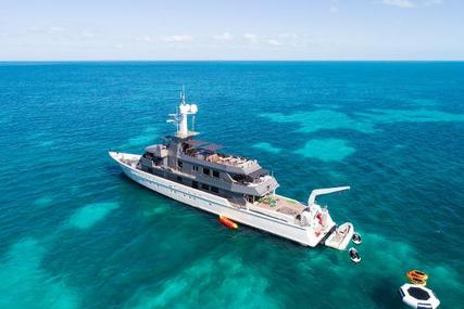 Oceanfast Custom Superyacht for sale in United States of America for $17,900,000 (£13,827,412)