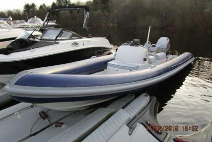 Tohatsu 6.6 Rib for sale in United Kingdom for £12,999