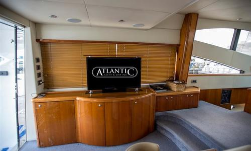 Image of Sunseeker Manhattan 60 for sale in United States of America for $599,000 (£462,202) Ft. Lauderdale, United States of America