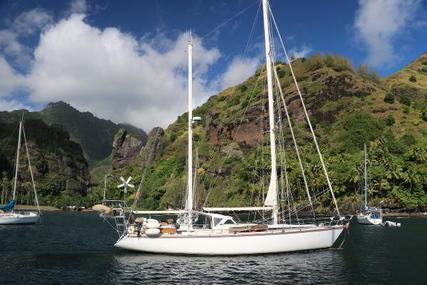 Amel Super Maramu for sale in French Polynesia for €231,000 (£202,395)