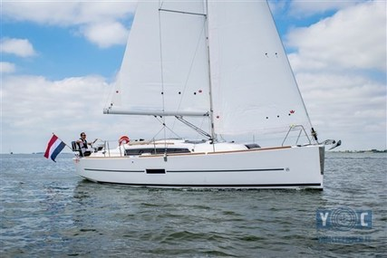 Dufour Yachts 360 Grand Large for sale in Netherlands for €160,000 (£138,918)