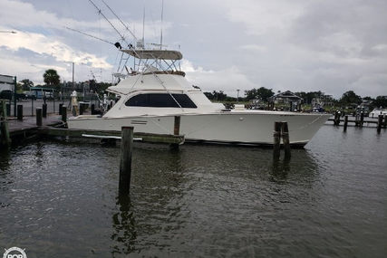 Post 50 Sportfish for sale in United States of America for $159,900 (£131,605)